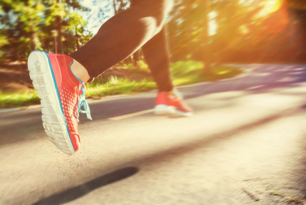 4 Reasons To Take Up Running In Recovery