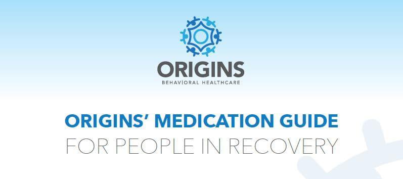 Origins' medication guide