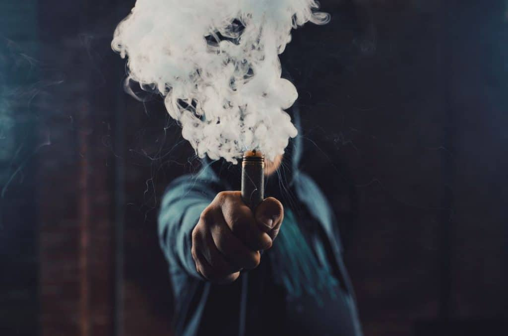 How Hard is it to Quit Vaping? | Origins Behavioral HealthCare