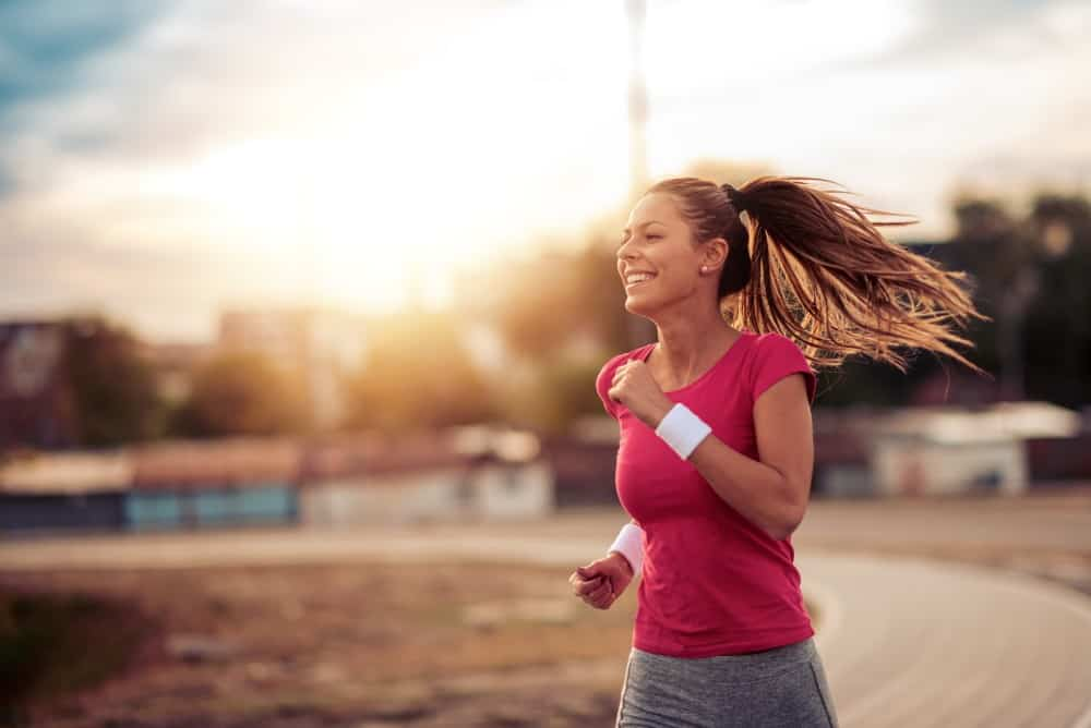 4 Reasons Running Can Help You Beat Addiction