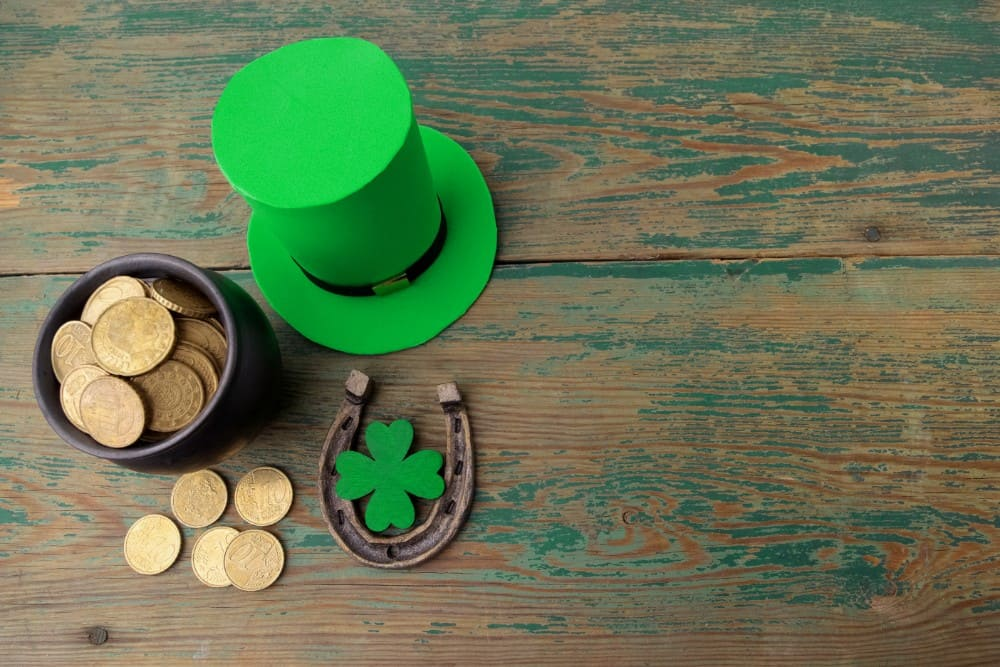 4 Ways to Stay Sober on St. Patrick's Day