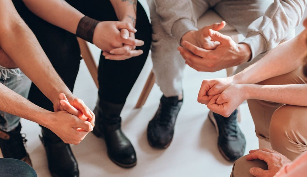 Why Gender-Specific Therapy Groups Matter